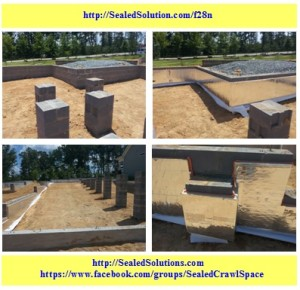 Crawl Space Encapsulation f28n FB