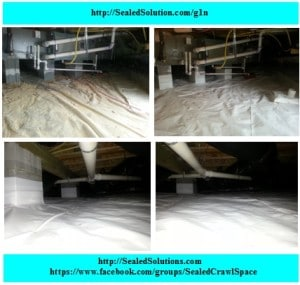 CrawlSpace Encapsulation g1m