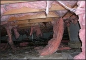 Sealed Crawl Space 8