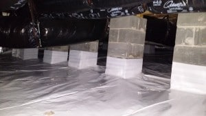 Sealed Crawl Space, Sealed Crawl Space NC, Sealed Crawl space Raleigh, Crawl space encapsulation Raleigh, Sealed Crawl space, Durham, Sealed crawl space Clayton, Sealed Crawl space Chapel Hill, DIY Sealed Crawl space, crawl space diy, How to seal your crawl space