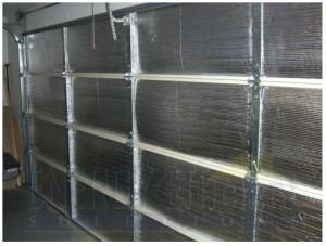 Garage Door Insulation, garage insulation, home insulation, cool garage, add insulalation to garage, insulating garage