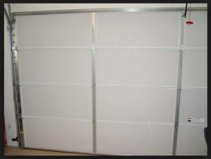 Garage Door Insulation Raleigh, garage door insulation,, garage insulation, home insulation, cool garage, add insulalation to garage, insulating garage Raleigh